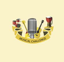 musical challenge