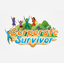 Corporate Survivor Team Building