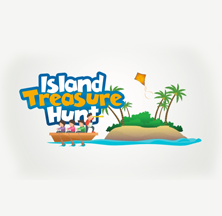 Island Treasure Hunt Team Building