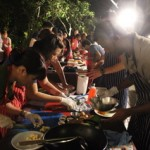 Fun Cooking Team Building Ideas In Thailand