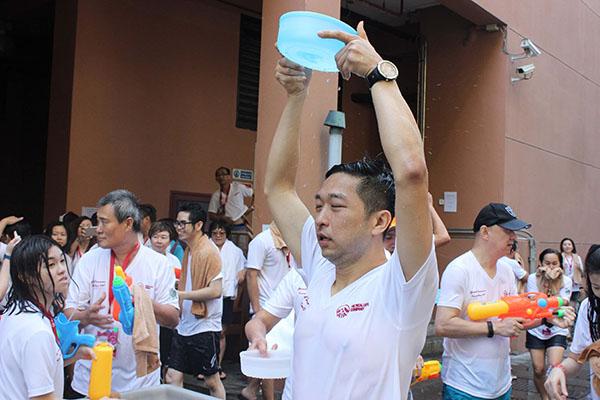 Corporate Team Building Activities And Ideas Phuket Teambuilding