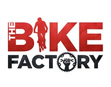 race to the bike factory