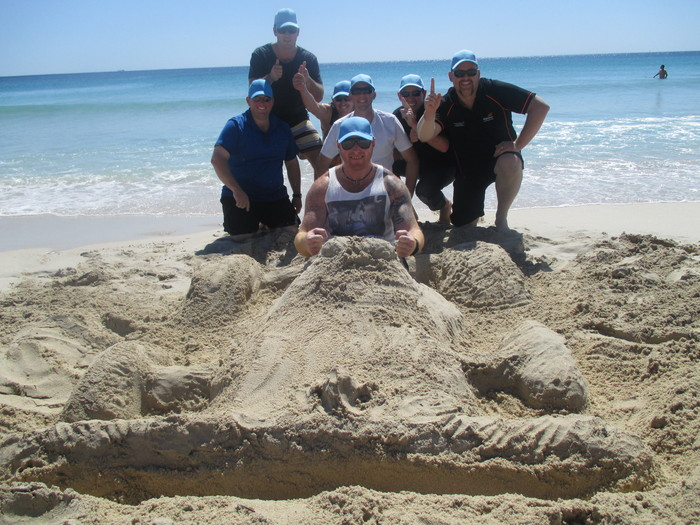 Team Building Phuket