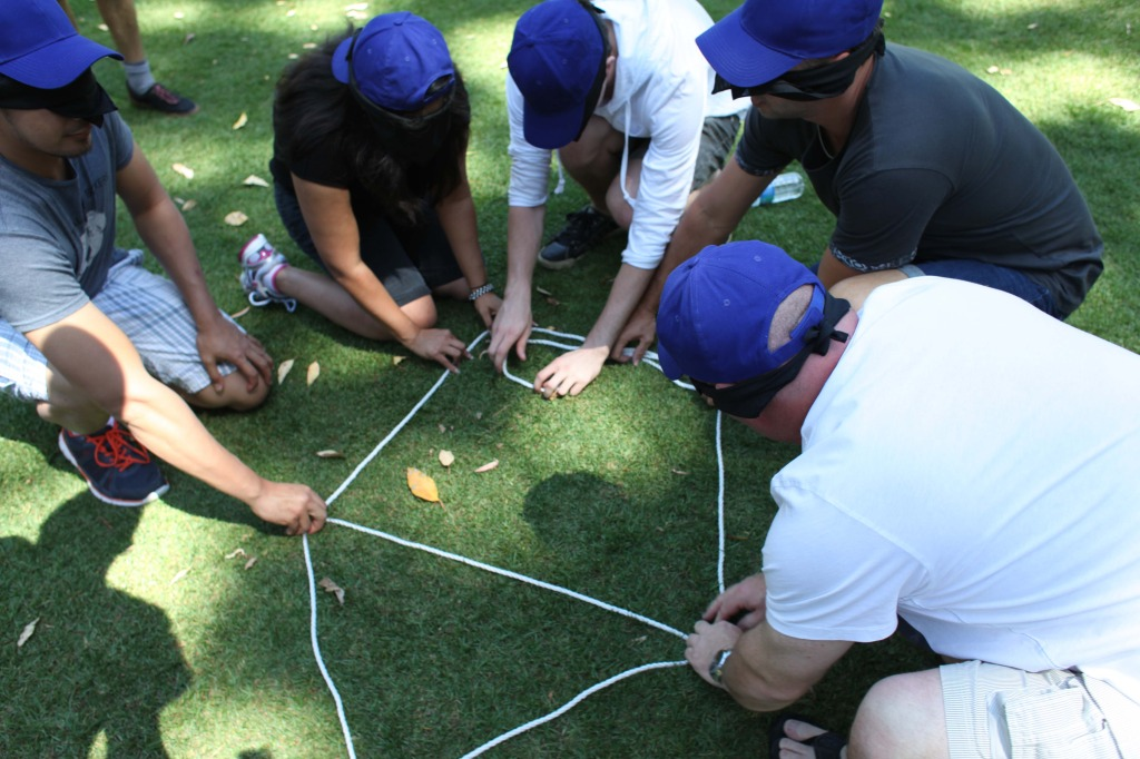 Songkhla team building ideas