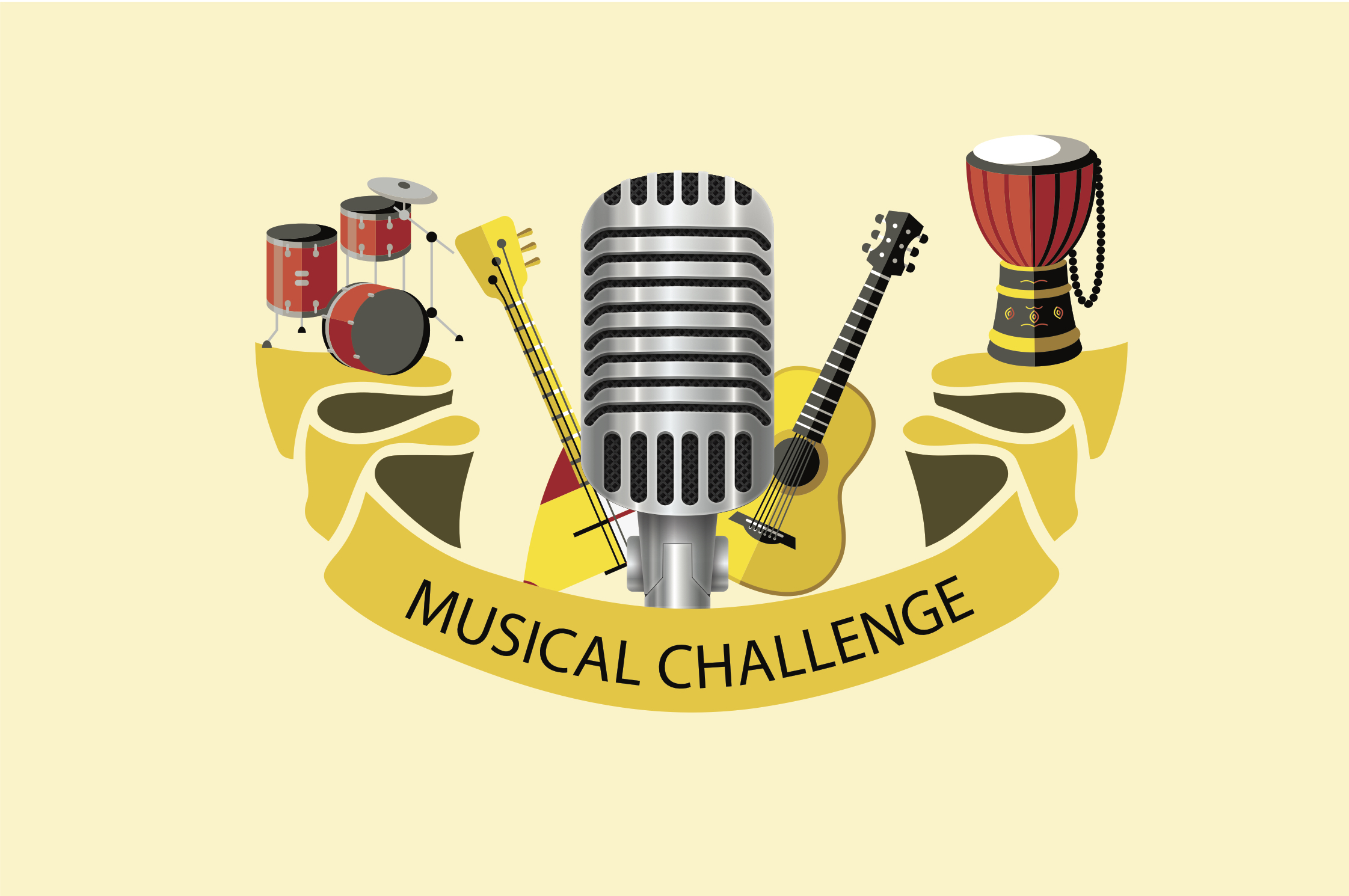 musical challenge