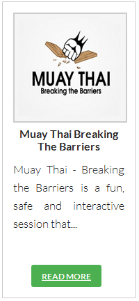 thaibarriers