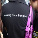 Amazing Race Team Building Programs in Bangkok